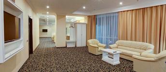 Принц Парк Отель