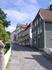 Улочка в старом Бергене