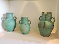 Старинная марокканская керамика