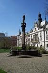 Фотография Карлова площадь