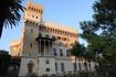 Замок в Аренцано
