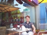 Поселок Колва. Кофейня