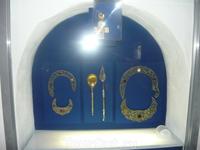 золотые оклады на иконы