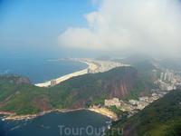 Золотые пляжи Рио-де Жанейро