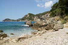 пляж Glyko