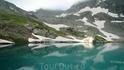 Озеро Безмолвия,оно же Большое Имеретинское озеро