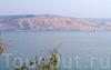 Фотография Озеро Кинерет