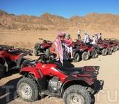 Национальный парк Шарм-эль-Шейх
