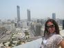 Абу-даби сверху