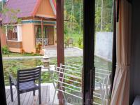 домики где мы жили на острове Ко Куд