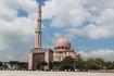 Мечеть Путра (Розовая мечеть)