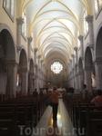 Католическая часть Церкви
