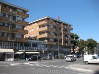 улица Пезаро