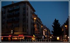 ночной Руан