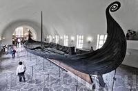 Норвежский музей мореплавания
