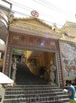 Один из монастырей Вунгтау.