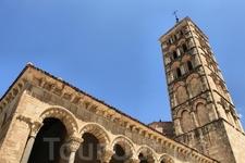 Церковь Сан-Эстебан