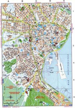 Скачать Карту Майорки Для Навигатора Бесплатно - фото 8