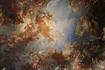 И знаете, почему Людовик XIV построил Версаль? Ему было завидно - у минситра финансов был дворец. Крутой. Людовик захотел круче. В 100 раз))) И ведь получилось ...