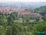 вид с Пражского града