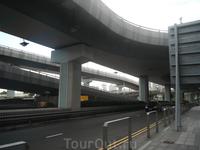 Воздушные дороги Гонконга