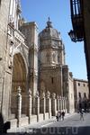 Кафедральный Собор Девы Марии, также называемый Первый Кафедральный Собор Толедо.