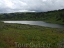 Озеро Манское. Восточный саян. Высота озера 1430 метров над уровнем моря. Из этого озера вытекает одна из культовых рек Красноярского края р. Мана. Берет ...