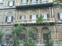 Ставни на окнах ,с некоторых пор, у меня ассоциируются только с Италией