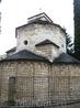 Монастырь или церковь, не помню(