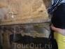 Саркофаг, в котором был захоронен Святой Николай