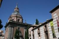 Церковь Сан-Андрес