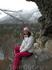 Панорама на горы Саяны
