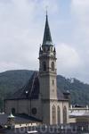Башня монастыря Францисканцев