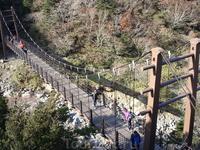 Мааааленький такой мостик высоко в горах))))
