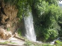 Водопадв Эдессе