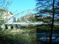 Мост в Бамберге