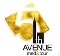 5th Avenue Med&Tour 5 Авеню мед & тур