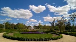 Наверное во время медового месяца со своей женой Хоакин Родригес тоже видел это огромное синее небо, пушистые облака, море зелени и цветов. В 1939 году в Париже родился его знаменитый Concierto de Ara