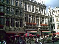 Брюссель (сентябрь 2010)