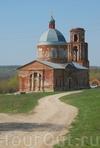Фотография Церковь Успения Пресвятой Богородицы