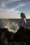 прогулка к океану