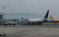 Аэропорт Галилео Галилей
