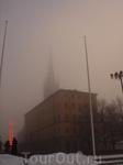 А вот и неизведанный Стокгольм. Прибыли мы в город в удивительно плотный туман, который разошёлся только часам к 11-ти Поэтому в начале нашей экскурсии ...