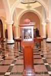 В 1892 году коллекция насчитывала 3158 рукописей,в 1897году- 3338,в 1906 году-3788,в 1913 году -4060. 17 декабря 1929 года Эчмиадзинский Матенадаран был ...