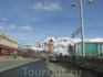 Кировск, центр 5 мая 2009