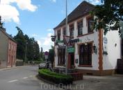 Деревня Веце