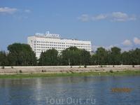 наш отель Иркутск