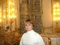 В Царском Селе. Екатерининский дворец