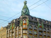 Архитектурное роскошество