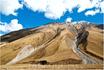 Пейзажи Главного Кавказского хребта 2